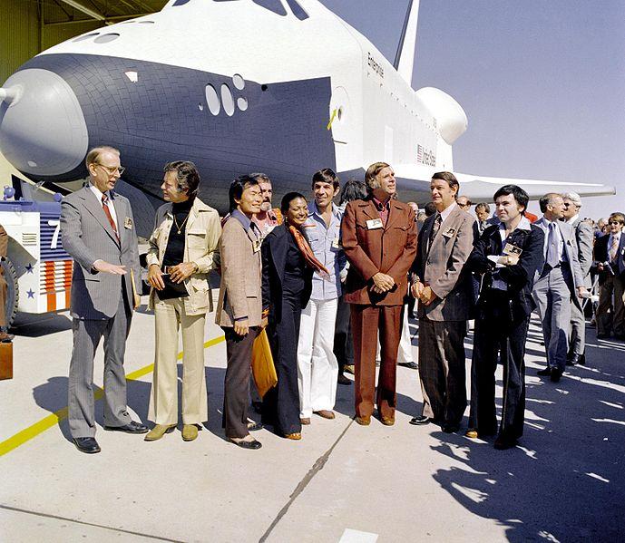 Star Trek - Starships Wiki