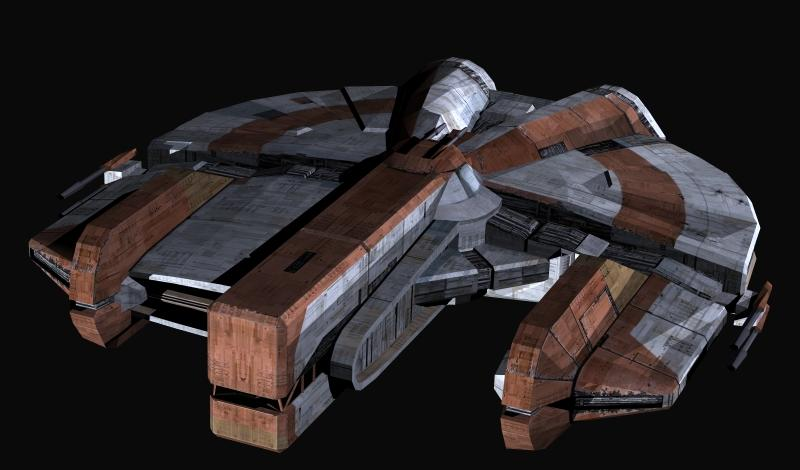 Your Favorite Spaceship By Looks Alone. | Page 8 ...