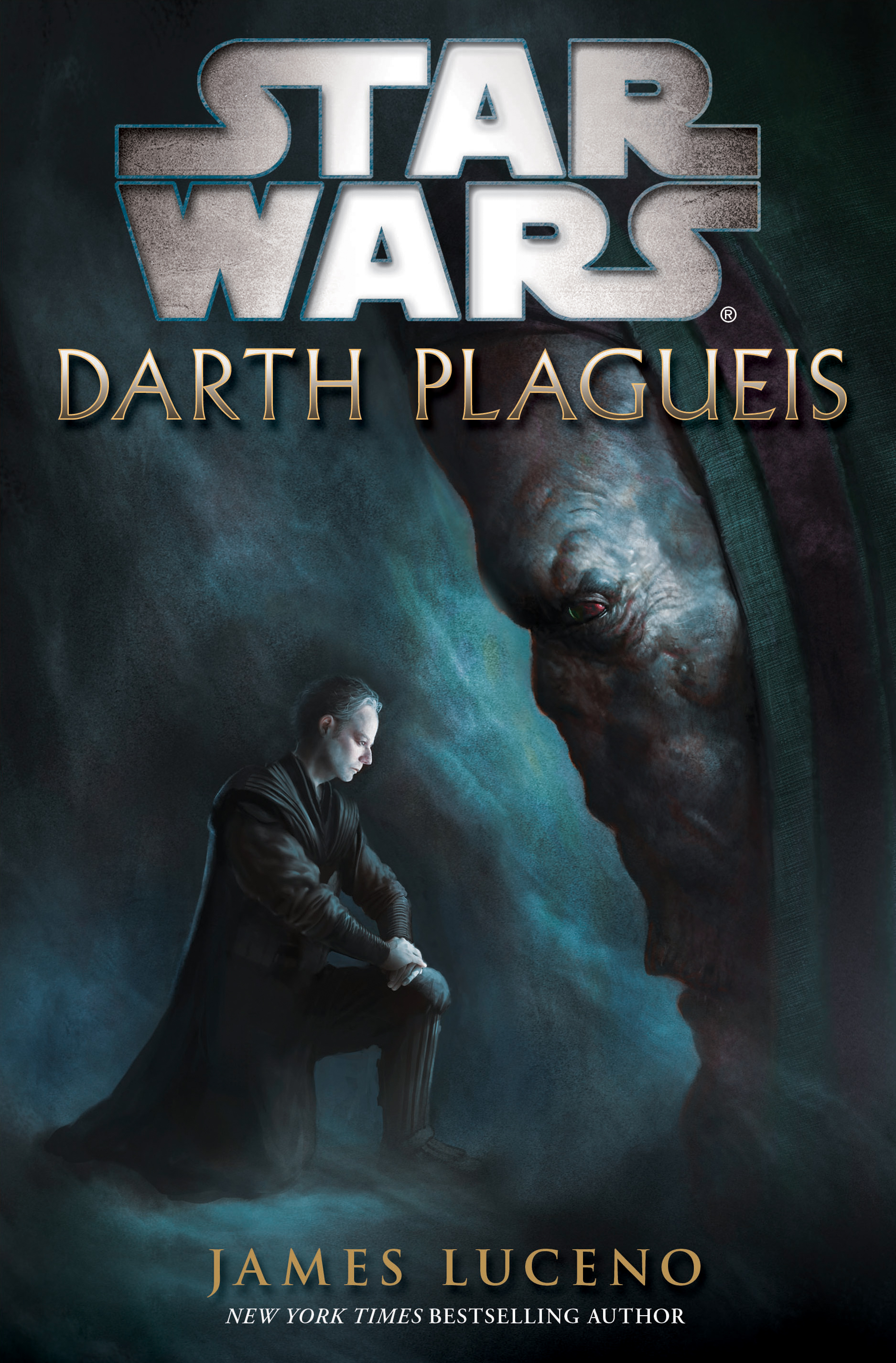 Darth Plagueis novel