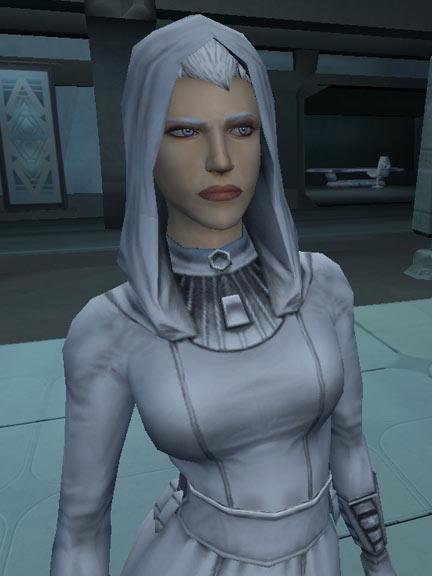 Handmaiden Sisters - Wookieepedia, the Star Wars Wiki