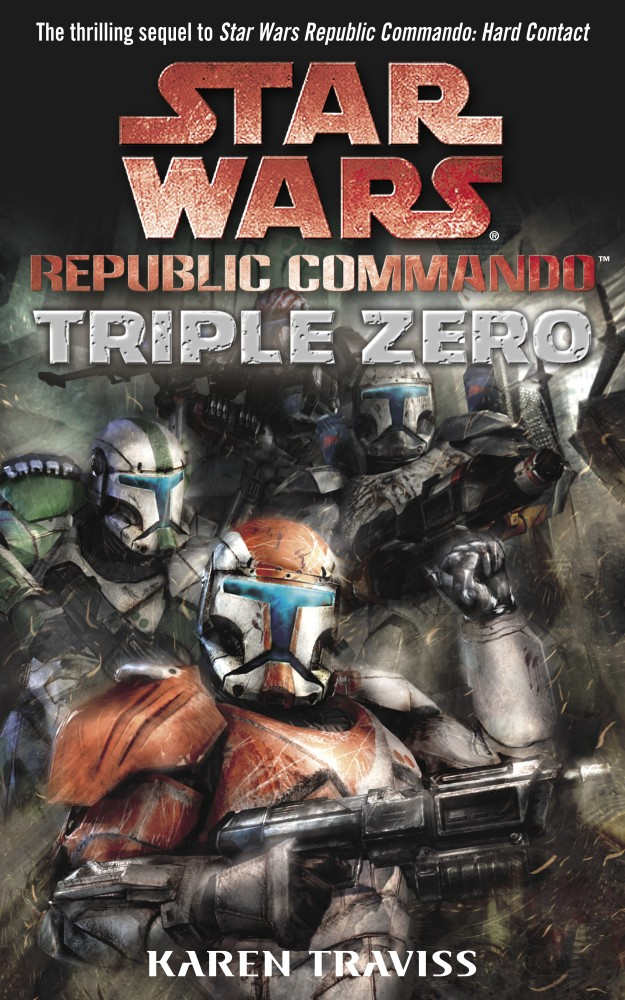 Republic Commando: Triple Zero 2011