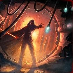 The Story of Sikara Lakel Force_Destruction