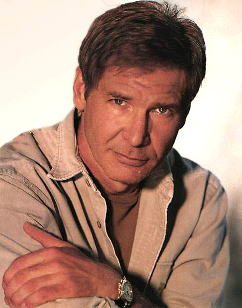 Harrison Ford - Images Hot