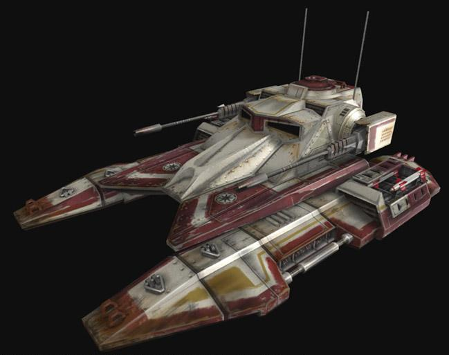 Star Wars_ Ships of the Galaxy (naves)