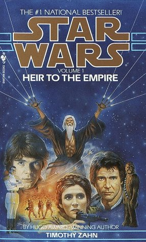 Heir to the Empire - Wookieepedia, the Star Wars Wiki