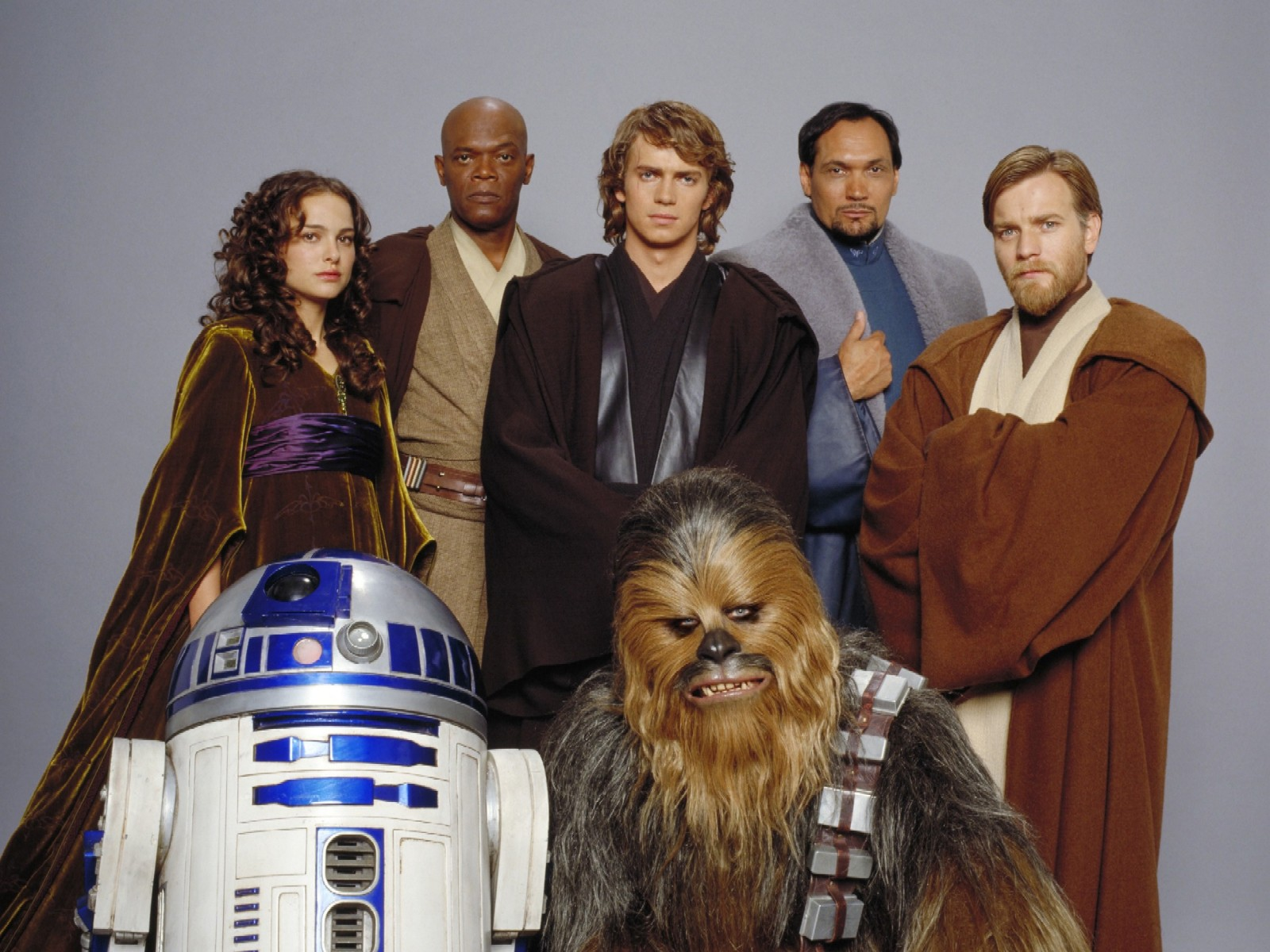 Star Wars Episode III: Revenge of the Sith - Wookieepedia, the ...