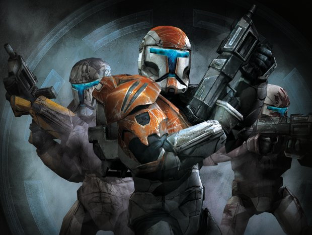 Star Wars Republic Commando 2. the Star Wars Wiki