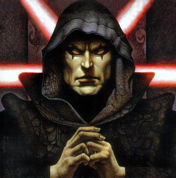 Darth Bane