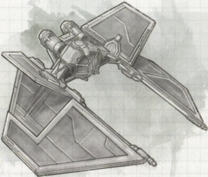 Star Wars Legos - Page 2 Isfinterceptor