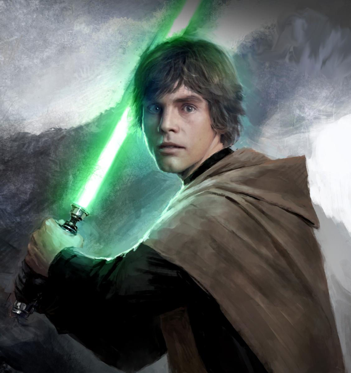 Luke Skywalker vs Eragon vs Percy Jackson - Battles ...