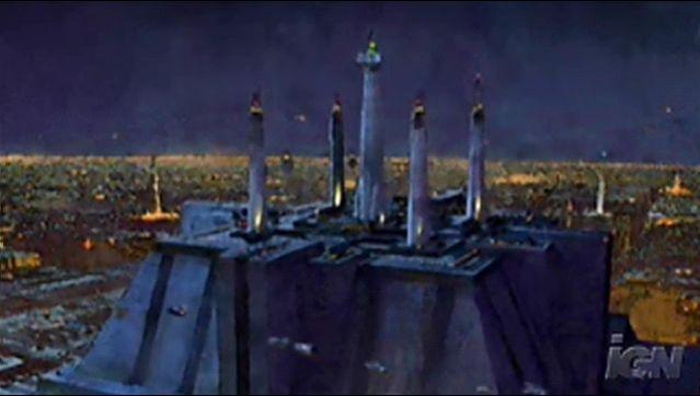 Jedi Temple Templenr