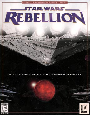 the rebellion star wars