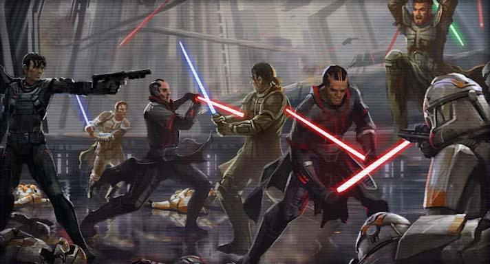 [Roleo de Esseles] El Legado Jedi Cold_War