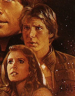 Han and leia ord mantell fanfiction