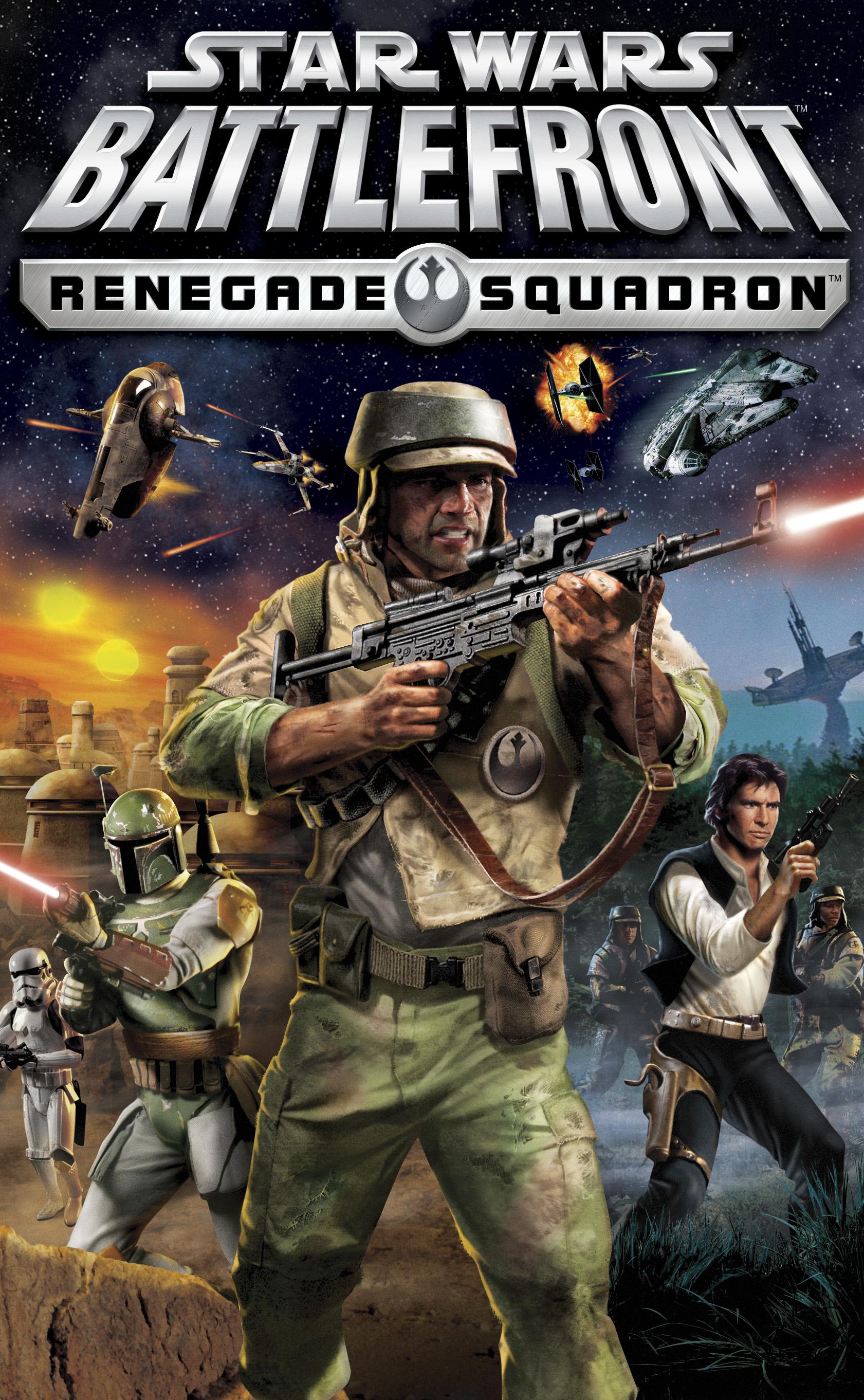 squadron