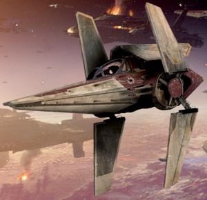 Алфа-3 Нимбус V-Wing Alpha-3_Nimbus