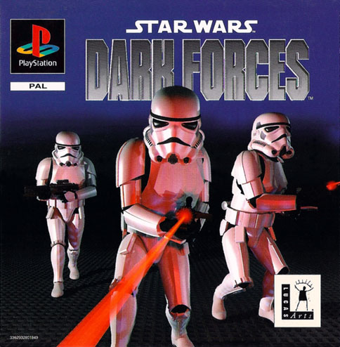 Star Wars: Dark Forces - Wookieepedia, the Star Wars Wiki