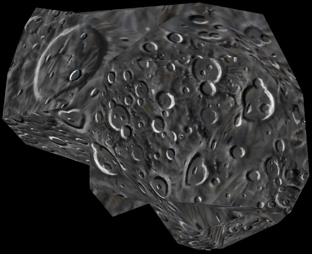 transparent asteroid belt - photo #25