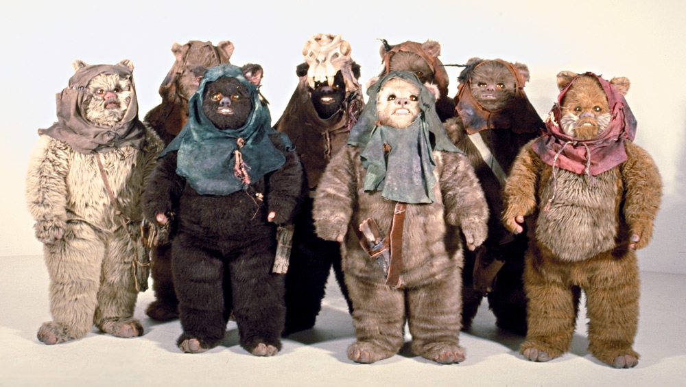 ewoks