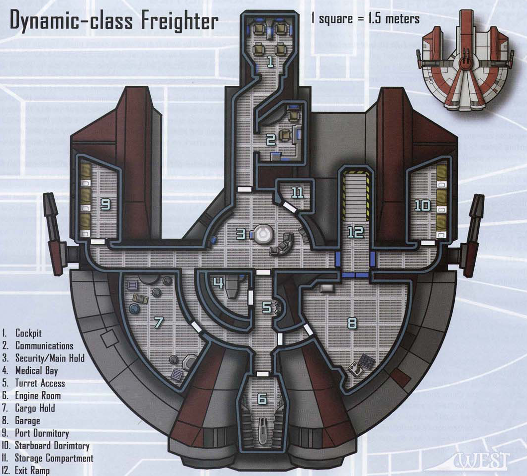 tempus fugitive dynamic class freighter star wars redux. Black Bedroom Furniture Sets. Home Design Ideas