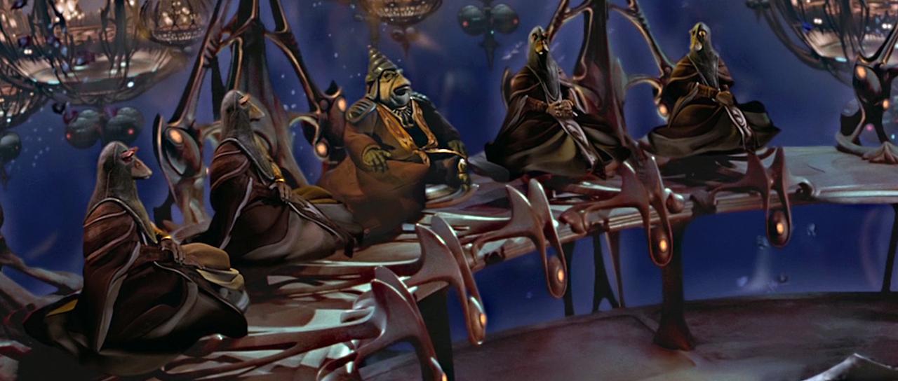 Image - Gungan High Council.png - Wookieepedia, the Star ...