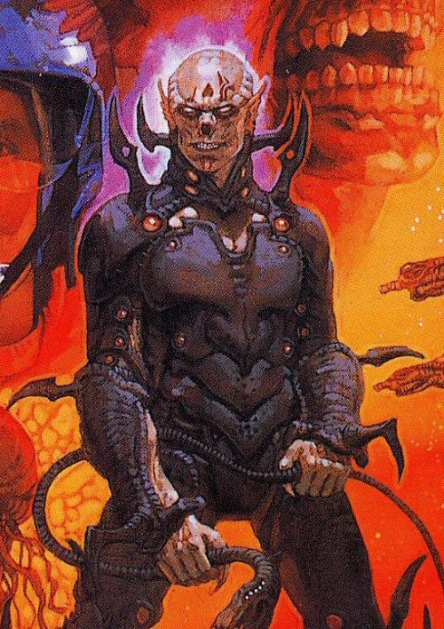 Yuuzhan Vong - Wookieepedia, the Star Wars Wiki