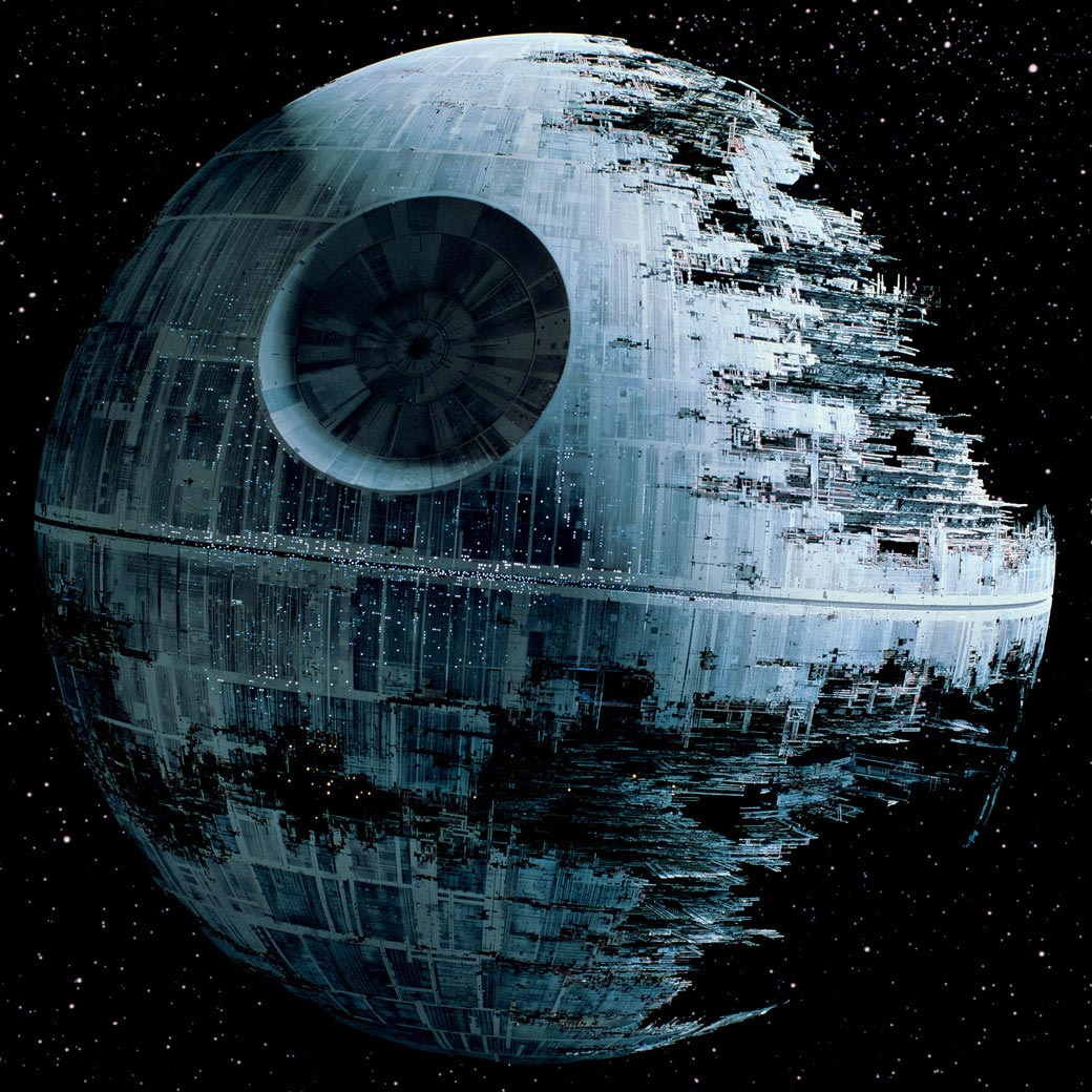 Should The Death Star Be Build?