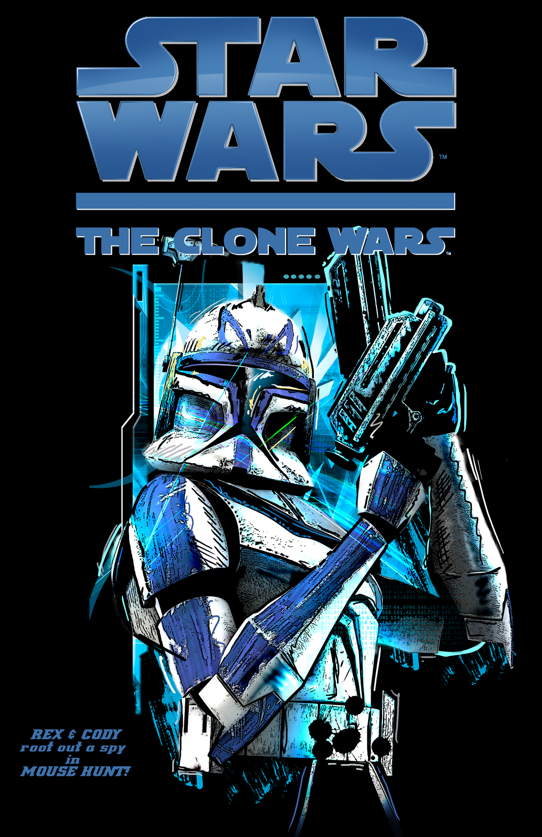 The Clone Wars: Mouse Hunt - Wookieepedia, the Star Wars Wiki