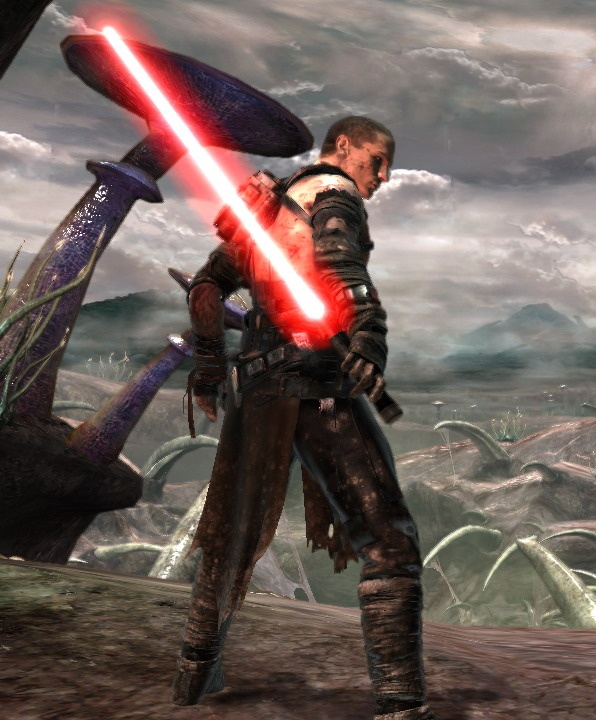 starkiller