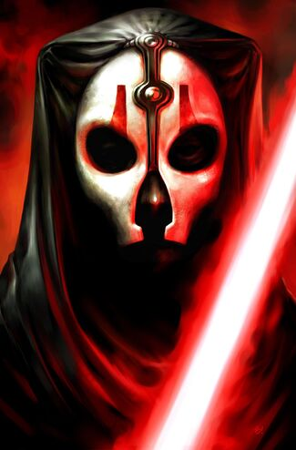 Darth Nihilus, the Lord of