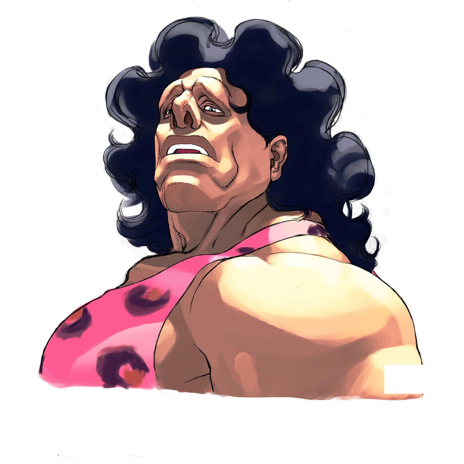 HUGO - The Street Fighter Wiki - Street Fighter 4, Street Fighter 2 ...