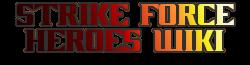Strike Force Heroes Wiki Wordmark