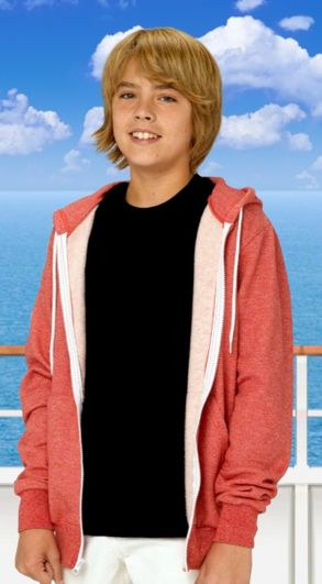 Cody Suite Life On Deck