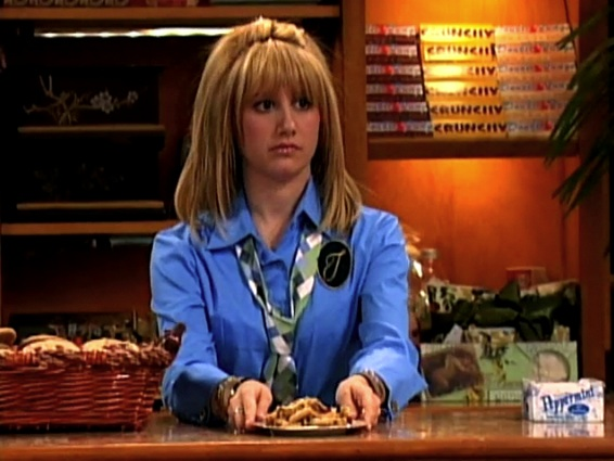 Maddie From Suite Life of Zack and Cody