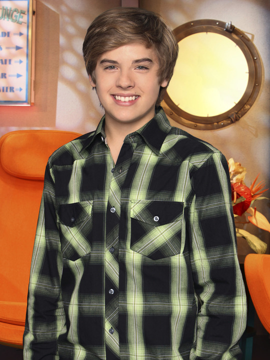 Dylan Sprouse Suite Life