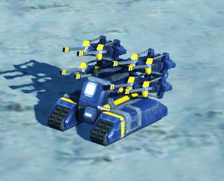 SUPREME COMMANDER 2(スプリーム...
