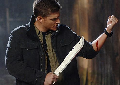 Guide des épisodes Supernatural83