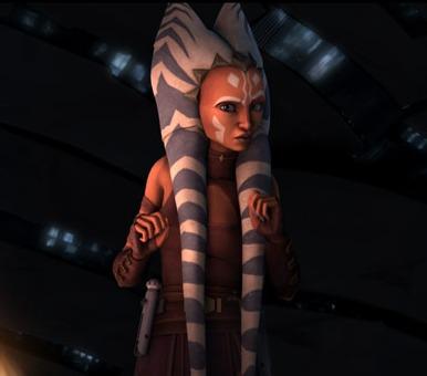 star wars ahsoka and rex. Ahsoka Tano (Jedi) – Star Wars