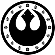 Image star wars fanon the star wars wiki of fan invention - Republic star wars logo ...