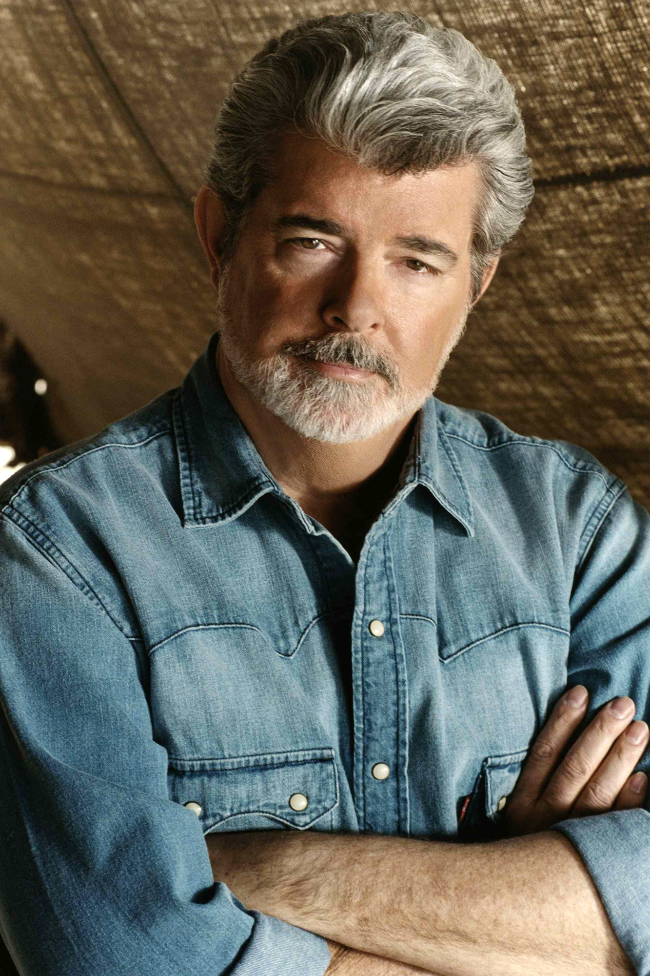 Fan criticism of George Lucas at Star Wars Fanpedia, the Star Wars ...