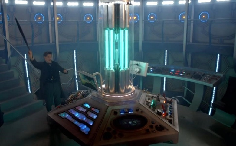 TARDIS control room  Tardis  FANDOM powered by Wikia