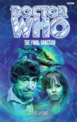 Book Review: Past Doctor Adventures – The Final Sanction by Steve ...