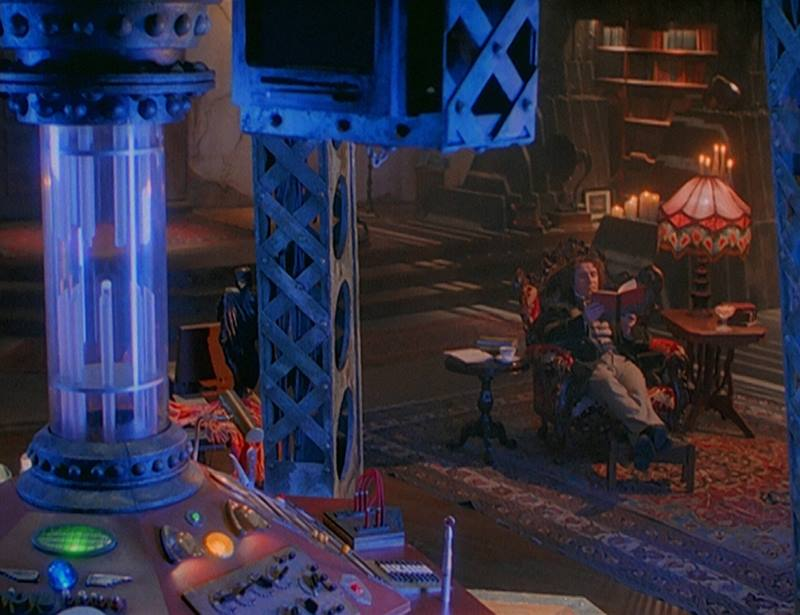 http://images.wikia.com/tardis/images/4/46/8thDoctor_relaxing_end_of_TVM.jpg
