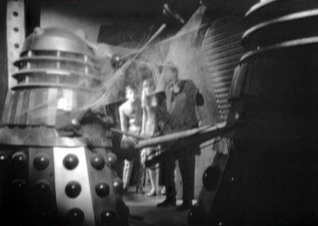 The Power of the Daleks - TARDIS Index File, the Doctor Who Wiki
