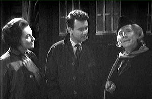 Unearthly Child (Doctor Who)