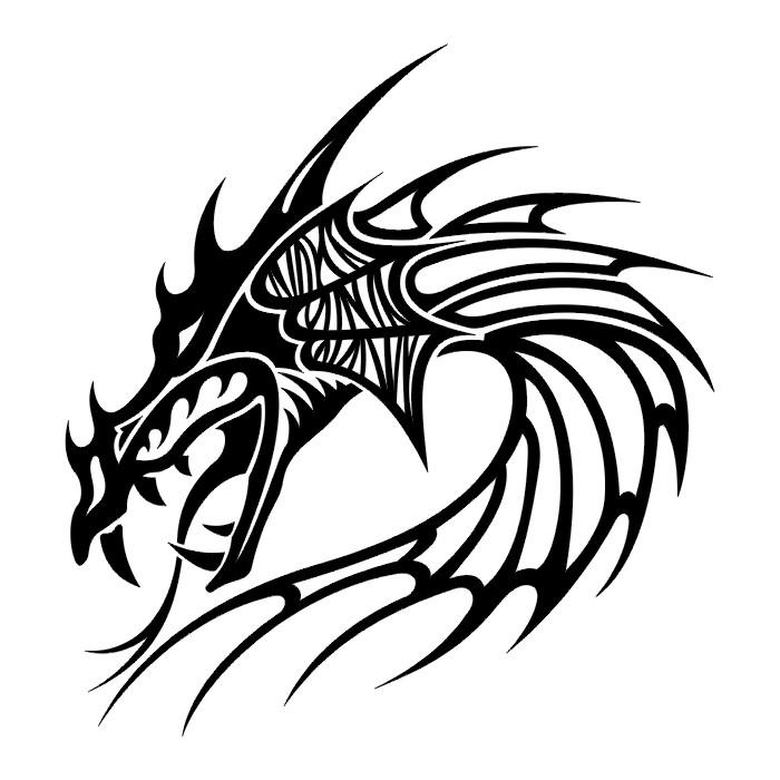 imagen - logos dragon jpg