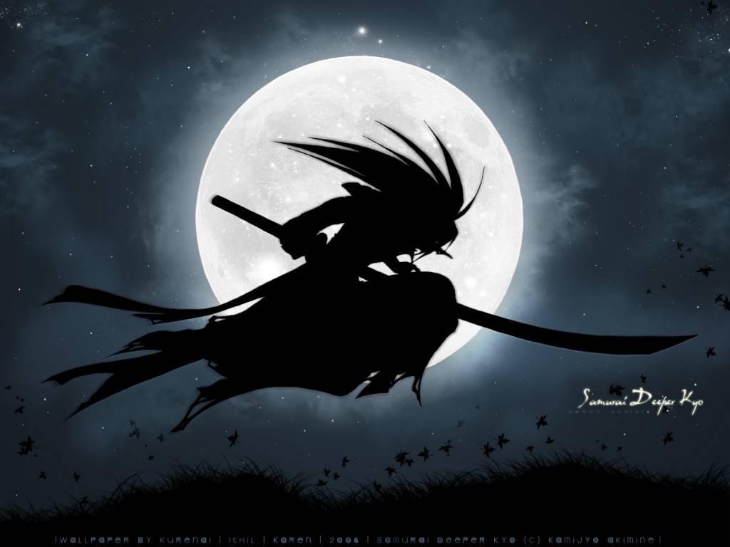 Archivo:Minitokyo.Anime.Wallpapers.Samurai.Deeper.Kyo 247944.jpg