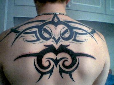 Tribal Tattoos on Top 10 List Best Tribal Tatts   Tattoos Wiki
