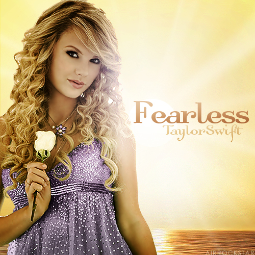 Fearless Taylor-swift-fearless.jpeg. by Kate.moon