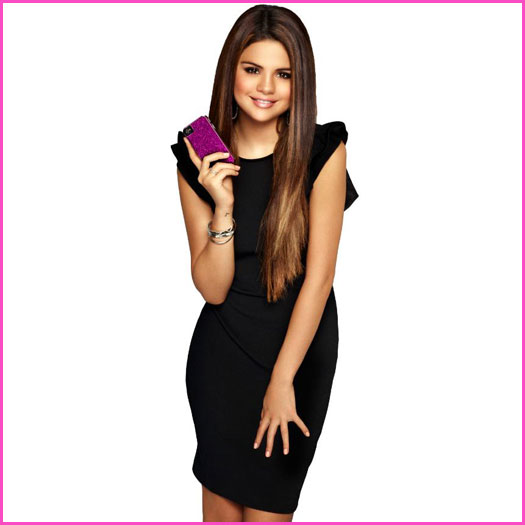 selena gomez real cell - photo #20